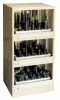 CNC Tool Storage Cabinet -- CNC245530V120 - Image