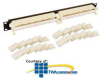 ICC IC110 Cat 6 Patch Panel - 96 Pair/1 RMS -- IC110PRK61