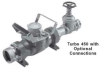 Fire Hydrant Flow Meter -- Turbo 450 3