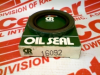 OIL SEAL 1-5/8X2.374X1/4IN NITRILE RUBBER -- 16092
