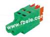 Pluggable Terminal Block -- FB2EKD