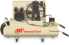 Wheelbarrow Air Compressors -- SSJ