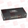 BLACK BOX CORP LEH8814 ( HARDENED MANAGED ETHERNET SWITCH, 14-PORT 10/100BASE-TX ) -Image