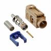 Coaxial Connectors (RF) -- 2057-RF55-34I-T-02-50-SH-ND -Image