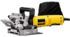 DEWALT 6.5 Amp Plate Joiner Kit with Dust Bag -- Model# DW682K
