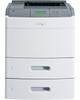 Lexmark T652DTN Laser Printer - Monochrome - 1200 x 120.. -- 30GT120