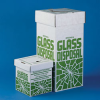 Broken Glass Disposal Boxes -- BA246530001