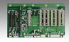 PICMG 1.3 Half-size server-grade SHB Backplanes -- PCE-4B13-08