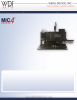 Laser Machining Microscope -- MIC4