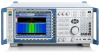 Wideband Monitoring Receiver -- ESMD