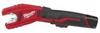 MILWAUKEE 12-Volt Copper Tubing Cutter Kit -- Model# 2471-22
