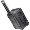 SKB 3i Series Mil-Standard Case, Foam Filled -- 3i-2015-10B-C