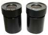 Eyepieces-Stereo Microscopes -- ES55 -- View Larger Image