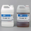 35 Shore A Castable Polyurethane Elastomer -- TC-640 A/B