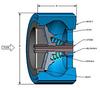 Wafer Silent Check Valves -- DFT® WLC® -Image