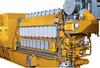 Offshore Generator Sets 8CM25C -- 18535719