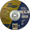 Norton NorZon Plus SGZ Type 28 Saucer Wheel -- 66253006335 - Image