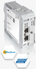 MODBUS TCP Server to PROFIBUS PA Master Gateway -- mbGate PA