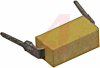 Capacitor, Ceramic;100000pF;Molded;Radial;50WVDC;+/-10%;X7R;Case MD01;X7R;0.98In -- 70195889