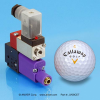 Small Compressed Air Venturi Vacuum Pump -- JV09CET