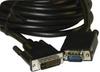 WALDOM ELECTRONICS - 65-1892-15 - DVI-DFP VIDEO CABLE, 15FT, BLACK -- 736750 - Image