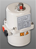 Quarter-Turn Electric Actuator -- P1.A Series -Image