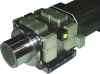 Motor-driven Spindle Bearings