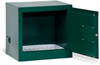 PIG Pesticides Safety Cabinet Self-Closing Door Style, Holds 6 gal., 23
