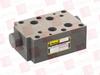 PARKER CPOM2DDV ( HYDRAULIC CHECK VALVE, 350 BAR, 5000 PSI ) -Image