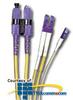 Siemon LightSystem Singlemode Simplex Jumpers -- FJ1-SCUSCU-01