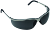 3M(TM) Metaliks(TM) Sport Protective Eyewear, 10151-00000-20 Signal Recognition Anti-Fog Lens, Nickel Frame 20 ea/case -- 078371-10151