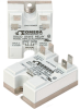 Dual Solid State Relays 25 and 40 Amp -- SSRLDUAL240 Series - Image
