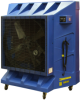 """36"""" & 48"""" Portable Evaporative Coolers -- View Larger Image"""