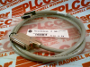 PRE-WIRED CABLE FOR 1746-QS MODULE 12 TWISTED-PAIR CONDUCTORS #22 AWG SHIELDED W1746-QS CONNECTOR & AIFM 25-PIN D-SHELL CONNECTOR LENGTH 1.5 METE -- 1492ACABLE015Q