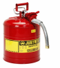 Type II AccuFlow Safety Can -- CAN524 -Image