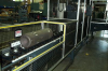 Gas Cylinder Bottle Hardness Testing Conveyor