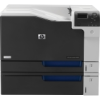 HP LaserJet CP5000 CP5525DN Laser Printer - Color - Pla.. -- CE708A#201