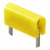 Banana and Tip Connectors - Jacks, Plugs -- 1-521799-4-ND - Image