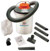 BucketVac w/5 Gal Bucket and Accessories -- 5AEW5