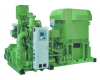Centrifugal Air Compressors -- T-Series