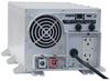 PowerVerter 120V 2000W Utility/Work Truck 12VDC Inverter/Charger, 2 NEMA 5-15R GFCI -- UT2012UL -- View Larger Image