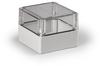 Polycarbonate Electrical Enclosure -- SPCP131310T.U -Image
