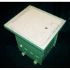 Wiremold® -- Convention Center Floor Boxes - CCFB