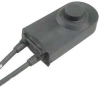 Snap Action Switch, 5 AMPs,1.61In Length -- 5DKF1