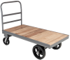 Platform Trucks - Super-Heavy Duty -- R219885MRB
