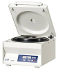Basic Or Advanced Cytocentrifuge For Monolayer Cell Preparation -- CS CENTRIFUGE I&II