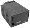 TAA-Compliant 20-Amp DC Power Supply, 13.8VDC, Precision Regulated AC-to-DC Conversion -- PR20 -- View Larger Image