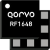 699 - 2690 MHz SP3T Switch for GSM TX Routing -- RF1648 - Image
