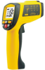 Advanced Infrared Thermometer -- MATH1445