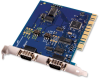 MIPort Isolated Universal PCI Cards